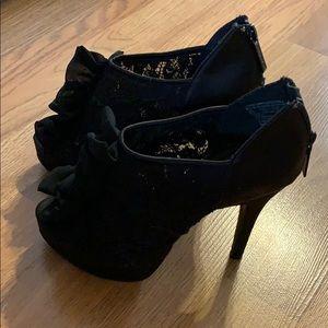 Kardashion Kollection Heels